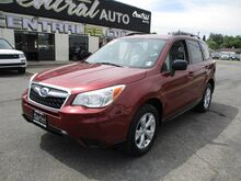 2015_Subaru_Forester_2.5i_ Murray UT