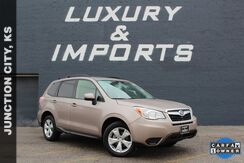 2015_Subaru_Forester_2.5i Premium_ Leavenworth KS