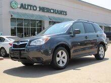 2015_Subaru_Forester_2.5i Premium SUNROOF , BACKUP CAMERA, AUX AUDIO INPUT, HTD FRONT SEATS, CD PLAYER, KEYLESS ENTRY_ Plano TX