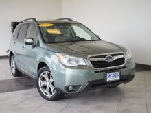 2015_Subaru_Forester_2.5i Touring_ Epping NH