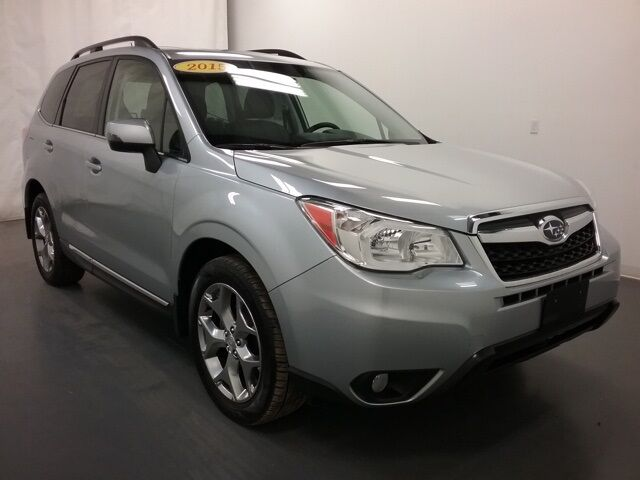 2015 Subaru Forester 2.5i Touring Holland MI