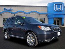 2015_Subaru_Forester_2.5i Touring_ Libertyville IL