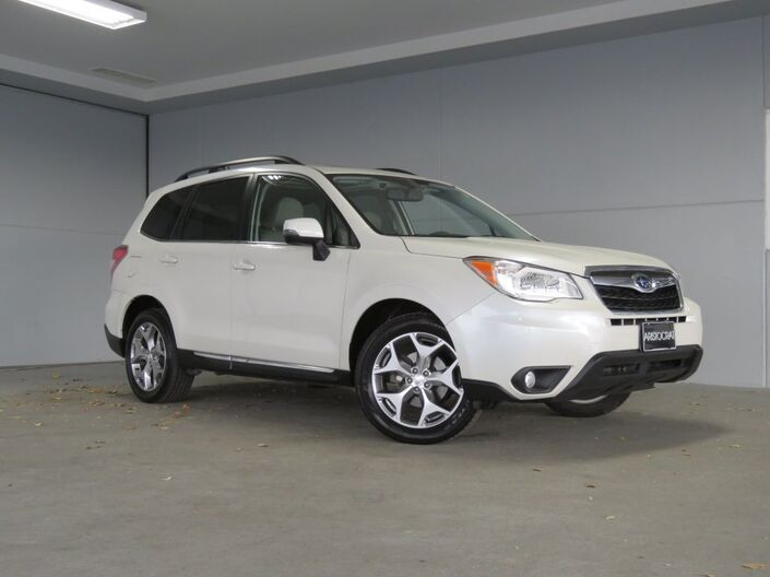 2015 Subaru Forester 2.5i Touring Merriam KS