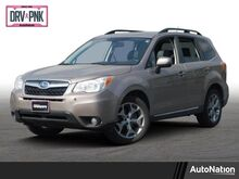 2015_Subaru_Forester_2.5i Touring_ Roseville CA