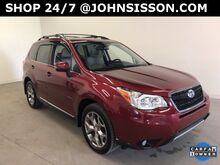 2015_Subaru_Forester_2.5i Touring_ Washington PA