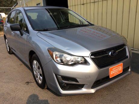 2015 Subaru Impreza 2.0i PZEV 5M 5-Door Spokane WA