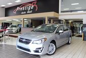 2015 Subaru Impreza Sedan Limited - Sun Roof, Backup Camera, Heated Seats