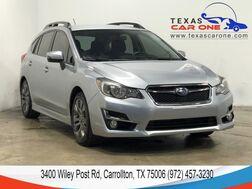 2015_Subaru_Impreza Wagon_2.0i SPORT PREMIUM AWD REAR CAMERA HEATED SEATS BLUETOOTH ALLOY WHEELS_ Carrollton TX
