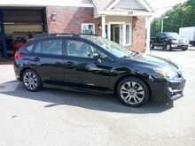 2015_Subaru_Impreza Wagon_2.0i Sport Premium_ East Windsor CT