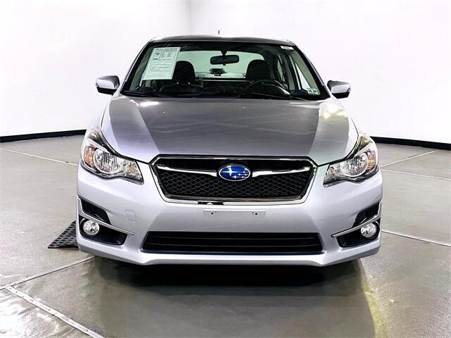 2015 Subaru Impreza w/Backup Camera Leather Jersey City NJ