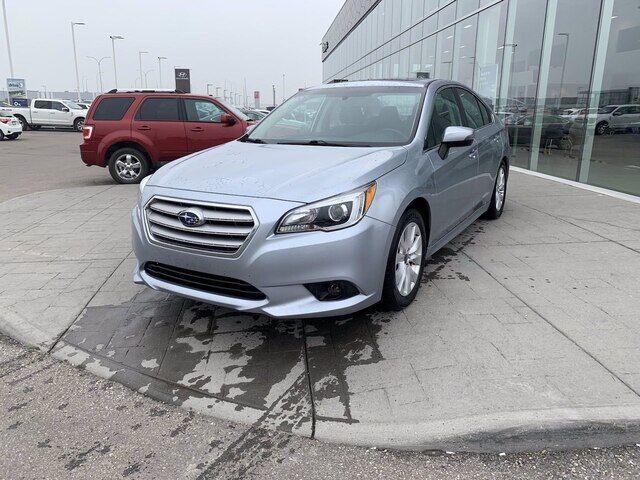 2015 Subaru Legacy  Calgary AB