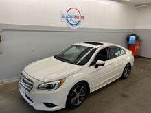 2015_Subaru_Legacy_2.5i_ Holliston MA