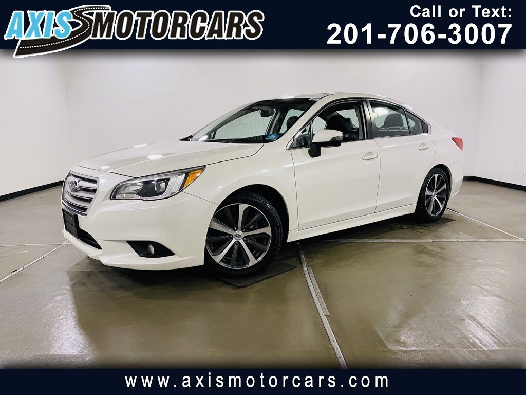 2015 Subaru Legacy 2.5i Jersey City NJ