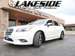 2015_Subaru_Legacy_2.5i Limited_ Colorado Springs CO