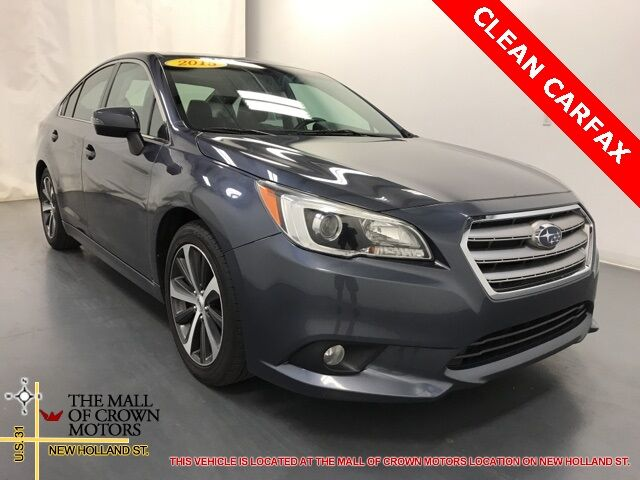 2015 Subaru Legacy 2.5i Limited Holland MI