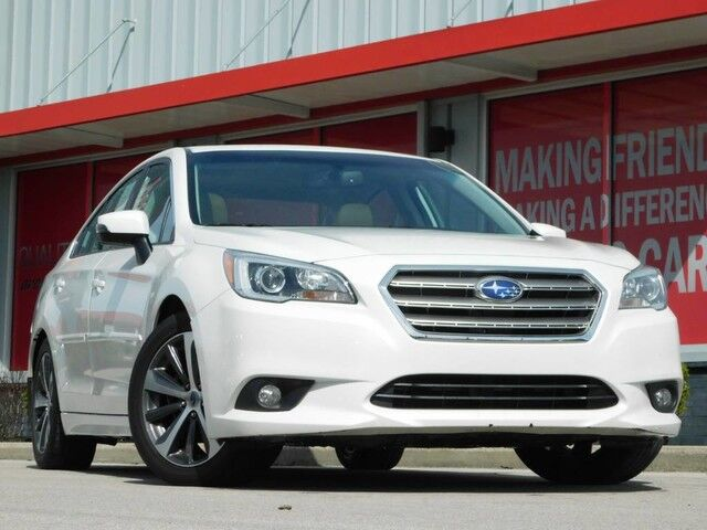 2015 Subaru Legacy 2.5i Limited Richmond KY