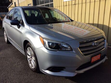 2015 Subaru Legacy 2.5i Premium Spokane WA