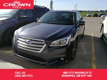 2015_Subaru_Legacy_2.5i w/Limited & Tech Pkg / One Owner / Immaculate Condition / Fully Loaded_ Winnipeg MB