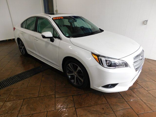2015 Subaru Legacy 3.6R LIMITED LEATHER NAVI SUNROOF Listowel ON