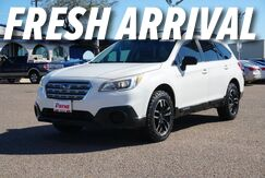 2015_Subaru_Outback_2.5i_ Brownsville TX