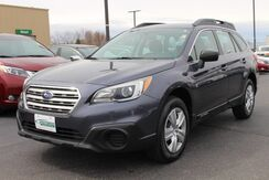 2015_Subaru_Outback_2.5i_ Fort Wayne Auburn and Kendallville IN