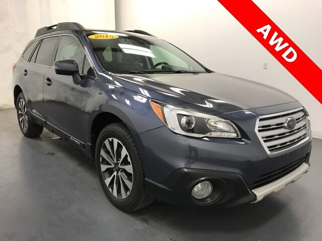 2015 Subaru Outback 2.5i Holland MI