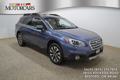 2015_Subaru_Outback_2.5i Limited_ Bedford OH