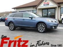 2015_Subaru_Outback_2.5i Limited_ Fishers IN