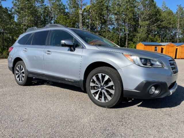 2015 Subaru Outback 2.5i Limited Gaston SC