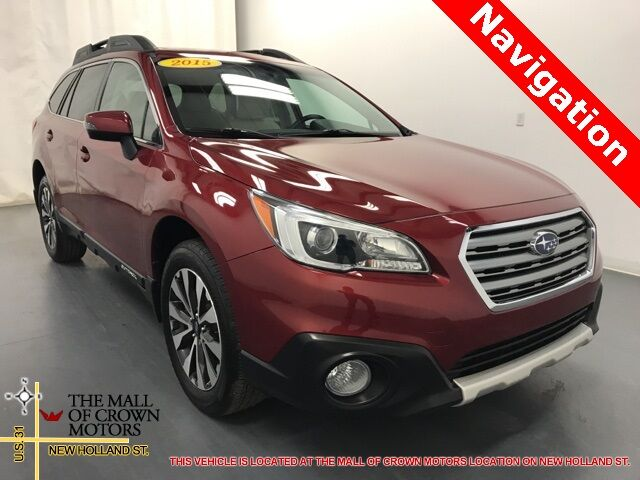 2015 Subaru Outback 2.5i Limited Holland MI