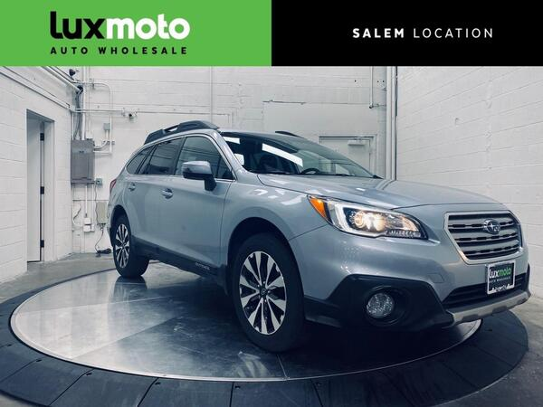 2015_Subaru_Outback_2.5i Limited Moonroof Package Keyless Access_ Salem OR