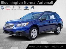 2015_Subaru_Outback_2.5i_ Normal IL