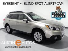 Subaru Outback 2.5i Premium AWD *EYESIGHT, BLIND SPOT ALERT, COLLISION ALERT, BACKUP-CAMERA, HEATED SEATS, BLUETOOTH 2015