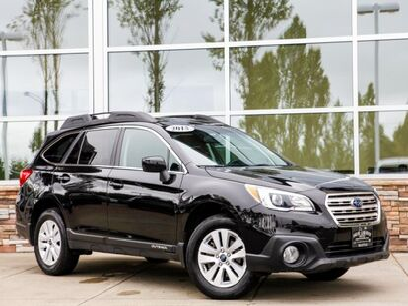 2015_Subaru_Outback_2.5i Premium_ Seattle WA