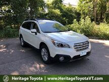 2015 Subaru Outback 2.5i Premium South Burlington VT