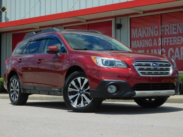 2015 Subaru Outback 2.5i Richmond KY