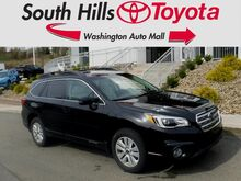 2015_Subaru_Outback_2.5i_ Washington PA