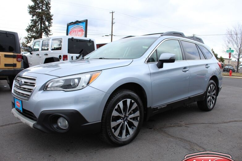 2015 Subaru Outback 3.6R Limited Bend OR