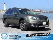 2015_Subaru_Outback_3.6R Limited_ South Jersey NJ
