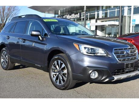 2015_Subaru_Outback_3.6R Limited_ Medford OR