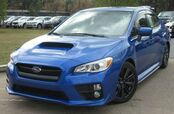 2015 Subaru WRX ** ALL WHEEL DRIVE ** - w/ BACK UP CAMERA & SATELLITE