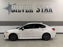 2015_Subaru_WRX__ Dallas TX