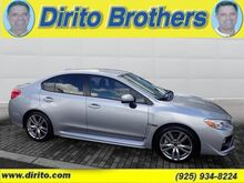 2015_Subaru_WRX 4DR SDN MT 49591A_4DR SDN MT_ Walnut Creek CA