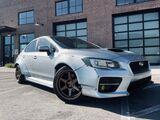 2015 Subaru WRX Limited 4-Door Bountiful UT