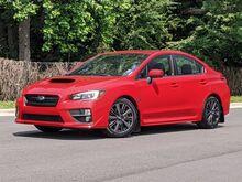 2015_Subaru_WRX_Limited_ Raleigh NC