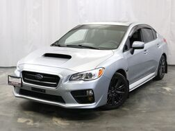 2015_Subaru_WRX_Premium Manual Transmission_ Addison IL