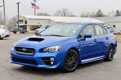 2015_Subaru_WRX STI__ Fort Wayne Auburn and Kendallville IN
