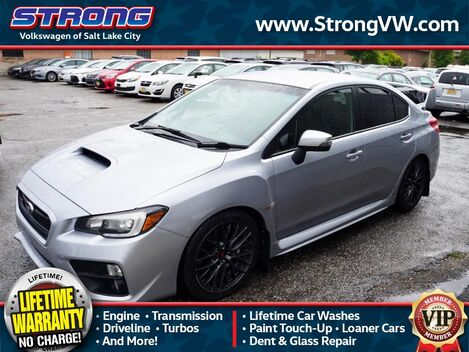 2015_Subaru_WRX STI_AWD_ Salt Lake City UT