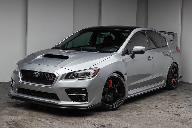 2018 Wrx 0 To 60 >> 500 Hp | Idade Media