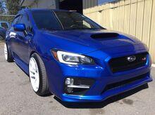2015_Subaru_WRX_STI Launch Edition_ Spokane WA